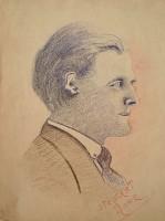 Portrait de Stewart Rome