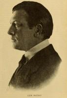 Léon Mathot - photographie