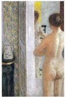 Pierre Bonnard - La toilette