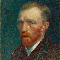 Vincent Van Gogh - Autoportrait