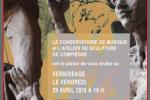 Exposition Conservatoire de Musique de Compiègne