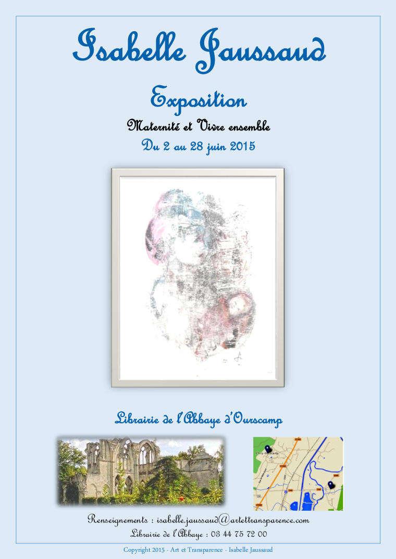 Expositions personnelles 2015